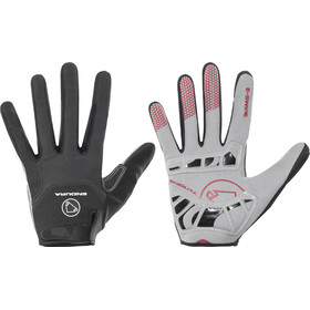Endura Singletrack Plus - Guantes largos - negro